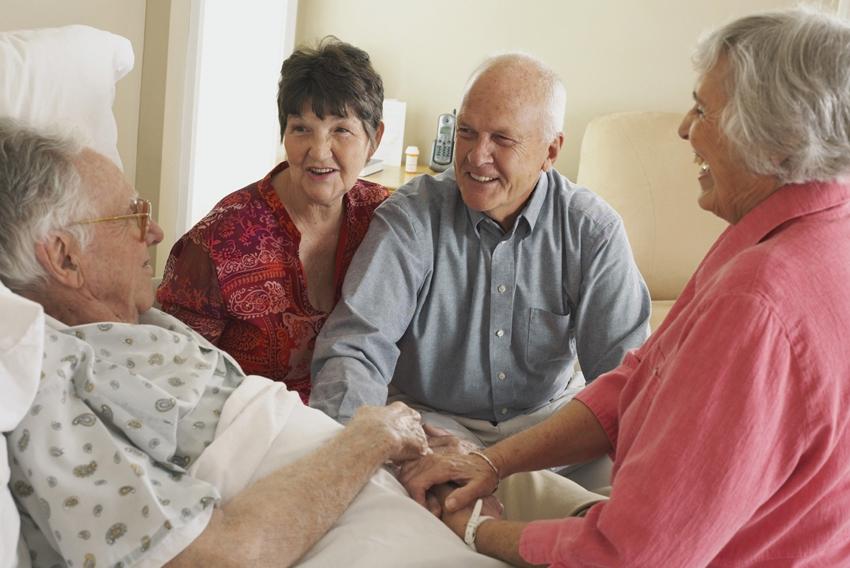 Chronic kidney disease in older populations - 웹