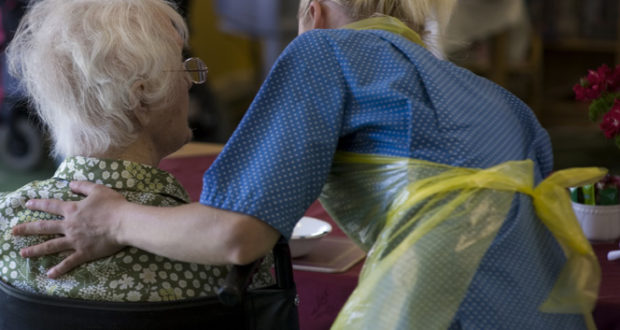 300 transitional care beds supplied for nursing home scheme