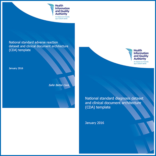 HIQA recommends adoption of standards for eHealth strategy