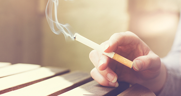 Smoking adds to risk factors for pancreatic cancer