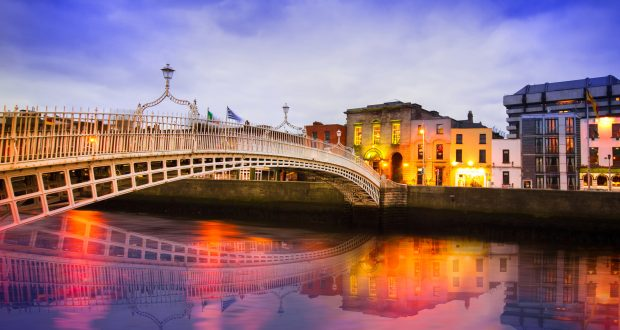 Dublin wins bid to host respiratory conference in 2020
