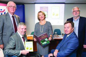 Grant Funding For Alimentary Centre