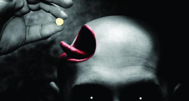 Acid test – Are hallucinogenics finally shaking off their taboo?