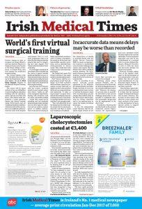 Digital Edition Archive - Irish Medical Times