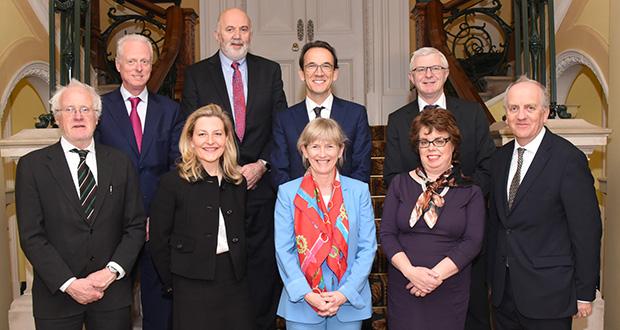 Meeting of minds as all seven medical schools' Deans meet